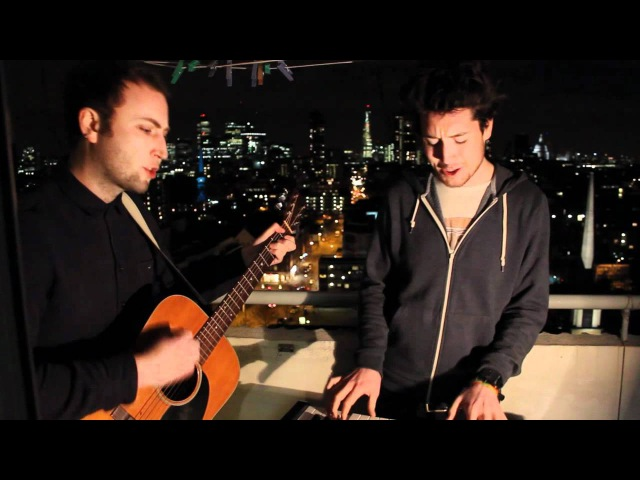 To Kill A King feat. Bastille - These Streets (Ralphs Balcony - Episode 3)
