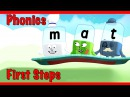Alphablocks - Word Magic M-A-T (Red Learning Level 1)