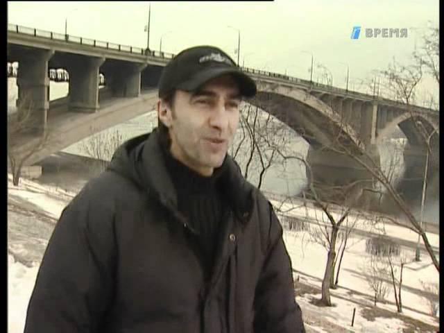 Возвращение домой с Вячеславом Бутусовым (2004)