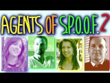 Agents of S.P.O.O.F. 2 (Agents of SHIELD Crack!Vid)