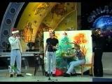 КВН Высшая лига (1999) Финал - Сборная Питера - Музыкалка