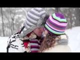 Наташа Ранголи &amp группа ЛЕДИ - Снежный мальчик (0+) не запрещенный клип