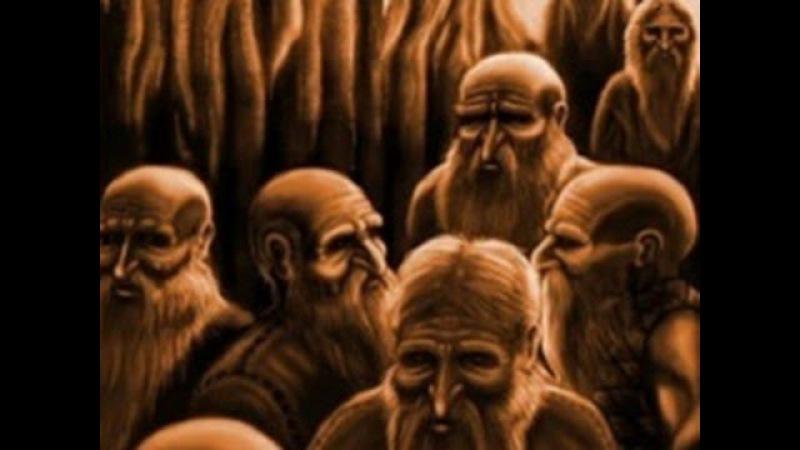 Карлики,гномы,эльфы...Факт их существования доказан,но тайна осталась не раскрыта.