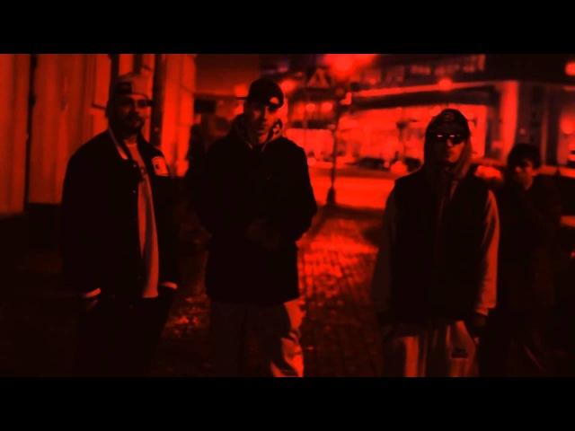 Кажэ Обойма ft. Смоки Мо, D.Masta, Fike, Big D. - Играем за Питер