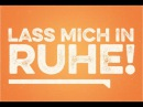 Lassen Все значения глагола lassen Lass mich in Ruhe Немецкий язык German