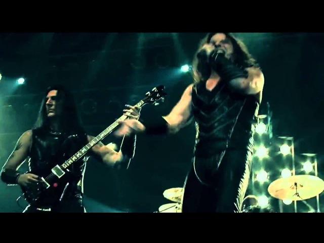 Manowar - Die For Metal (Official Video) [HD] (1080p)