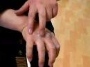 (28)Making iron fist Gongkwon Yusul (Korean Martial Arts)