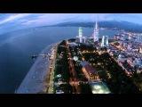 2015.07.17 Batumi Boulevard Fly