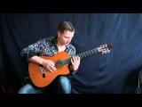 Niccolo Paganini - Moto Perpetuo