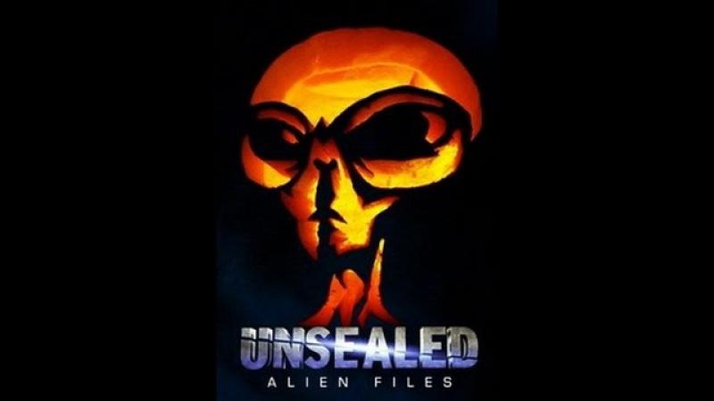 Вскрытые: Файлы о пришельцах 2 сезон 9 и 10 серии