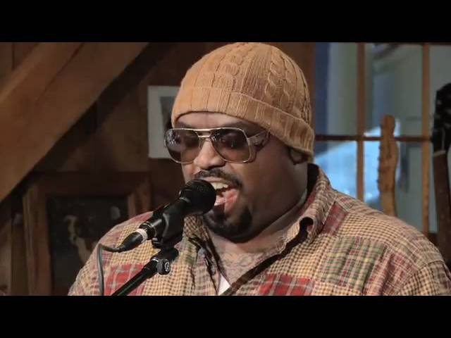 Cee Lo Green and Daryl Hall - I Can't Go For That