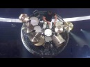 Newsboys - Jesus Freak (Duncan's Spinning Drums)