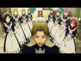 [AniDub] Gate: Jieita Kanoch nite, Kaku Tatakaeri | Врата: Там бьются наши воины [19] [Jam, 9Unknown, Oriko, Hamletka Cezarevna] смотреть аниме онлайн бесплатно на Sibnet