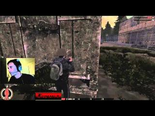 WarZ - summit1g: Flashlight Skills