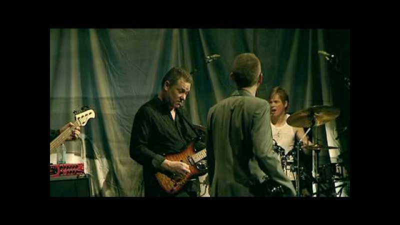 Меццофорте Mezzoforte - Midnight Sun, Spring Fever, Rockall (Live In Reykjavik)