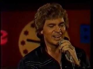 Engelbert Humperdinck '' The Last Waltz ''-Live 1980