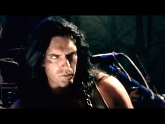 Type O Negative - Cinnamon Girl [OFFICIAL VIDEO]