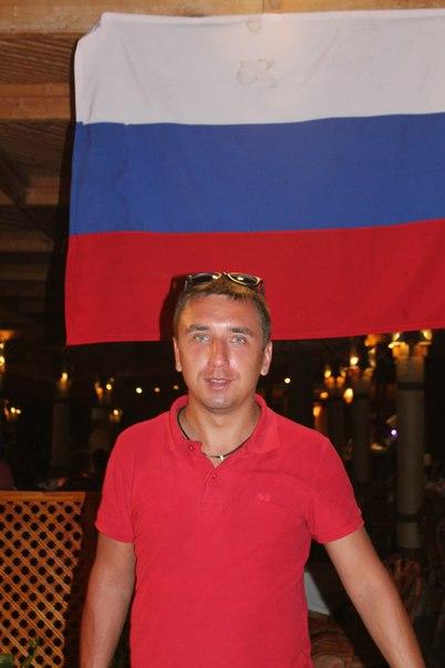 Андрей Стенин | ВКонтакте