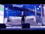 Танец робота в исполнении Валерия Черновского