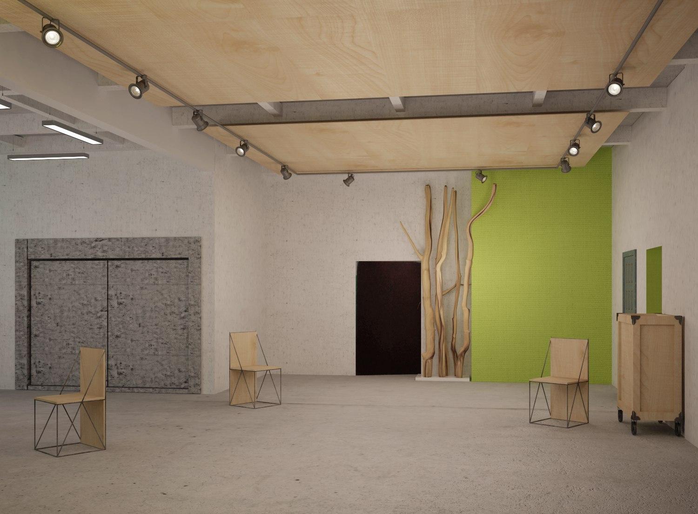 В Тюмени появится свой «Винзавод»: творчество на 1500 квадратах 2