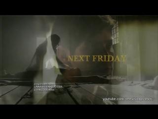 Промо + Ссылка на 2 сезон 9 серия - Гримм / Grimm