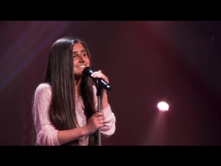 Selenay - I Will Always Love You - Whitney Houston   The Voice Kids 2016    Голос Голландии