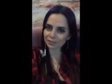 Виктория Романец в Periscope 22.12.2015