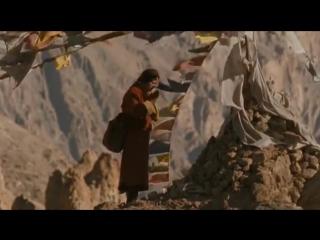 Великий йог Тибета - Миларепа. Фильм 1