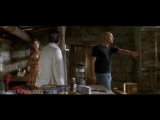 Корсиканец / L- Enquête corse (2004) / Боевик, Комедия, Детективный фильм, Кинокомедия