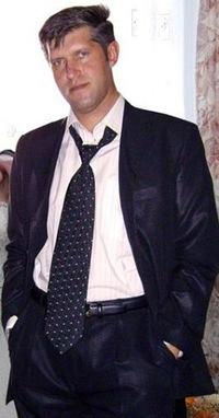 Андрей Кисиленко