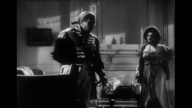 Леди Гамильтон That Hamilton Woman 1941 Трейлер