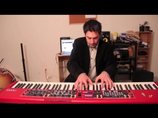 Bohemian Rhapsody in Blue (Gershwin / Queen Mashup) - Scott Bradlee