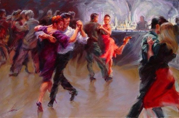 a personal narrative depicting the expierence of seeing tangueros in milonga boulevard View nosmallthingnet,this blog provides examples and tips on keeping a writing and reflection practice for finding happiness through gratitude.