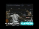 Ali vs Foreman vine CLAYSOUL