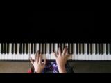 Skyfall (James Bond) by Adele - Piano Cover