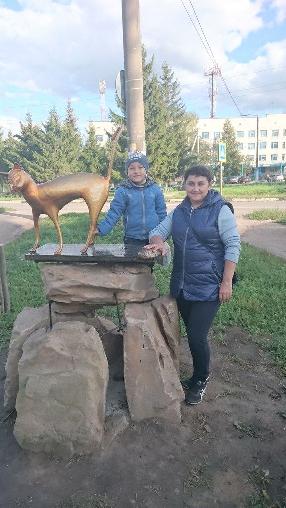 Татьяна Иванова, Екатеринбург - фото №15