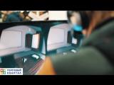 Видеоотчёт: Ночь скидок 007 в ТРЦ «Торговый Квартал» (31.10.15)