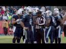 Marcus Mariota Micd Up for Dominating 4 TD Game - Jaguars vs. Titans - Inside the NFL