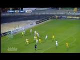 Ворскла 1-0 Металлист, обзор матча