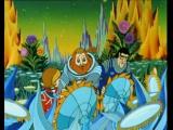 Тайна третьей планеты ¦ Советский мультфильм