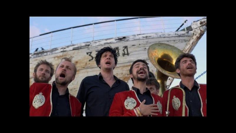 Back in Kikiristan (Parapona) - Impérial Kikiristan - Clip