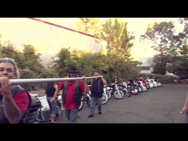 Lynyrd Skynyrd Last Of A Dyin' Breed (OFFICIAL VIDEO)