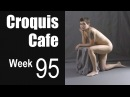 The Croquis Cafe The Artist Model Resource, Week 95