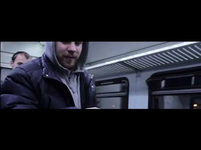 Пустой короткометражный фильм