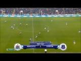 Ньюкасл Юнайтед - Эвертон 0-1 (26 декабря 2015 г, Чемпионат Англии)