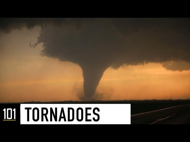 Tornadoes 101 National Geographic