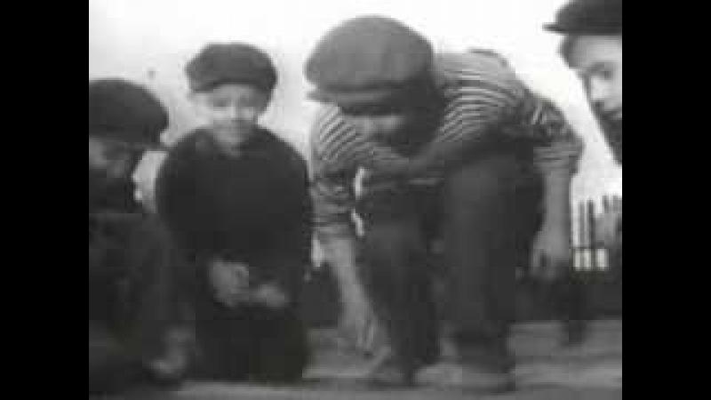 Владимир Высоцкий Из детства Ах время как махорочка