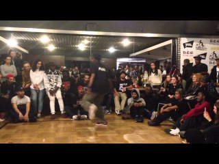 Mamson | House Judge Demo | Battle Me If You Can 2015