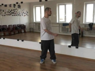 【Basic Movements by Vobr】 Biz Markie