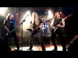 Hail Metal (Heavy Metal Anthem by Ametist feat FANS) Rus Da slavitsya Metall